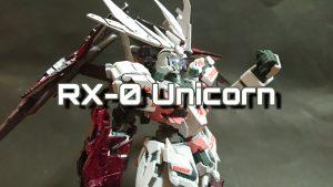 RX-0 Unicorn