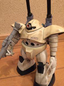 ゴックII型