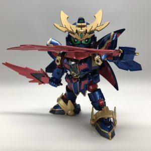 SD RX-零丸