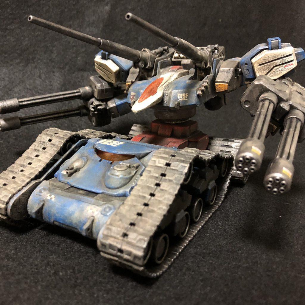 Gタンク MAD-E