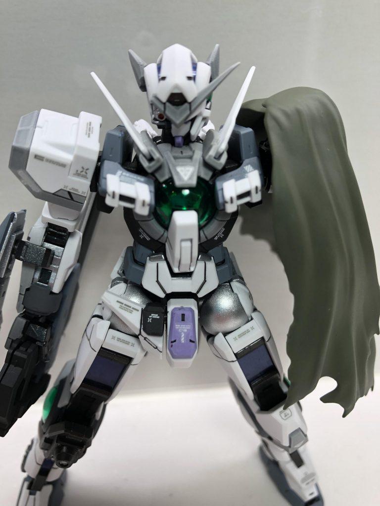 RG 特務隊所属ガンダムエクシアリペア アピールショット4