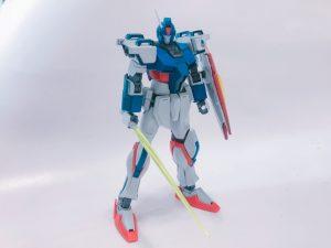 GAT-01 ストライクダガー ver.IXI