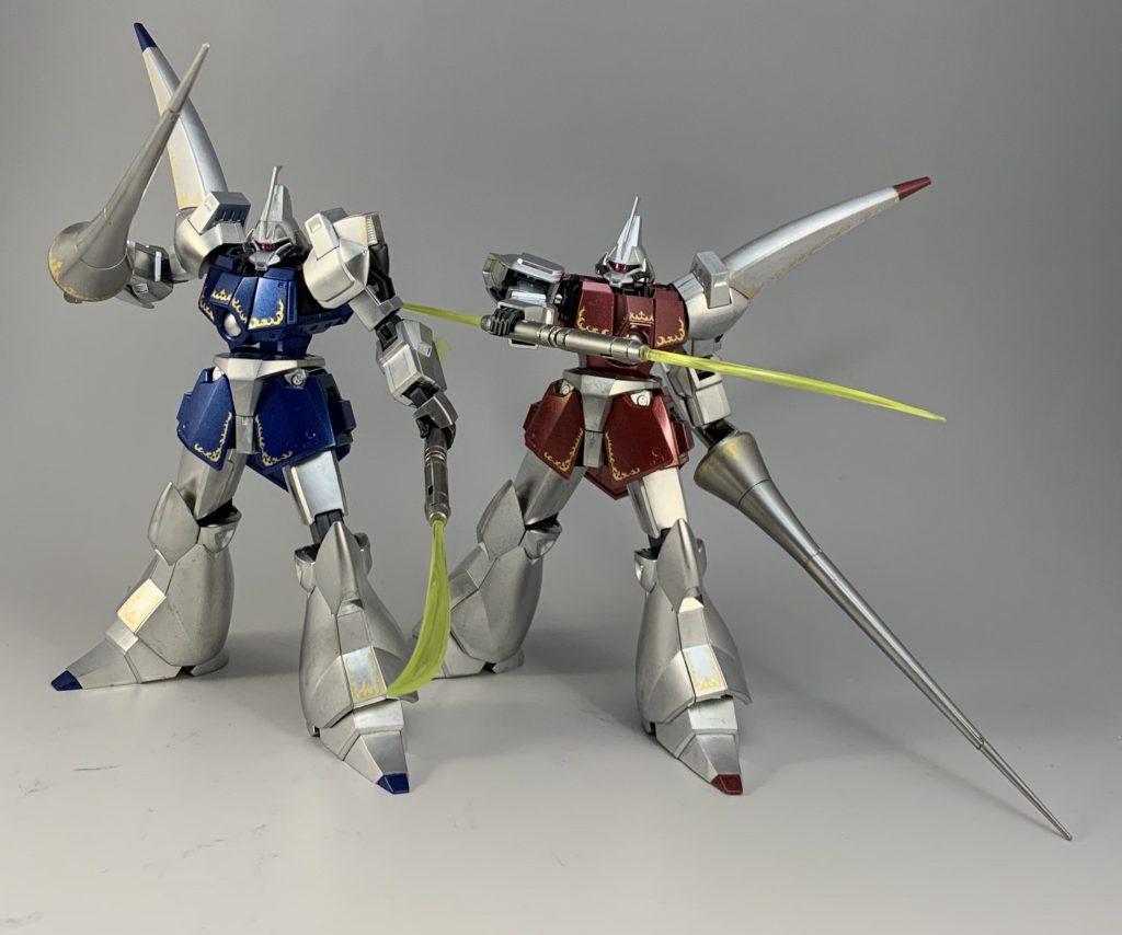 ガズR/ガズL アピールショット6