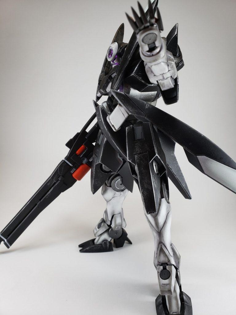GN-X(グラハム・エーカー専用機)
