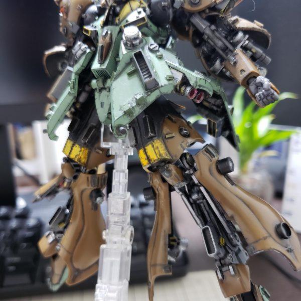 RX-110 ガブスレイ