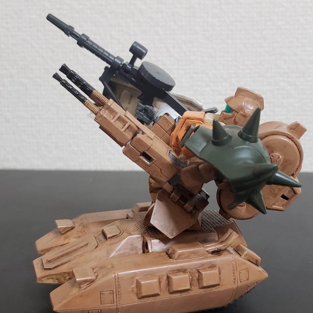 ジムタンク アピールショット2