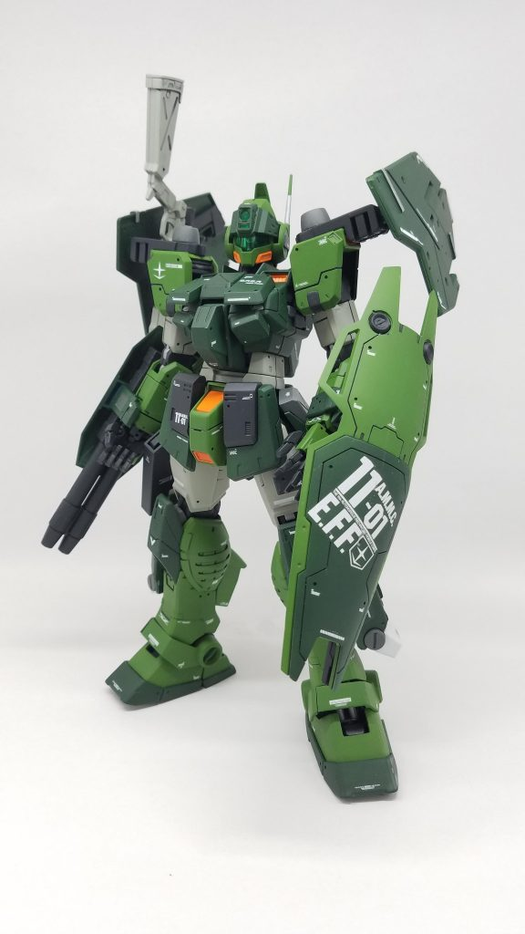 GM Sniper II  LG アピールショット1