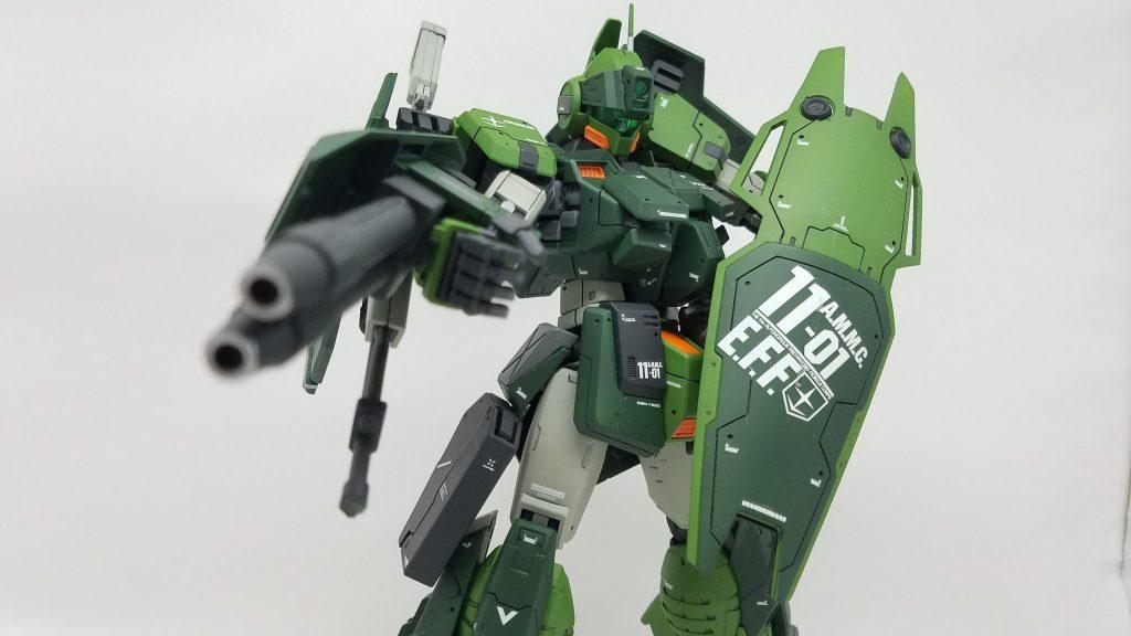 GM Sniper II  LG アピールショット3
