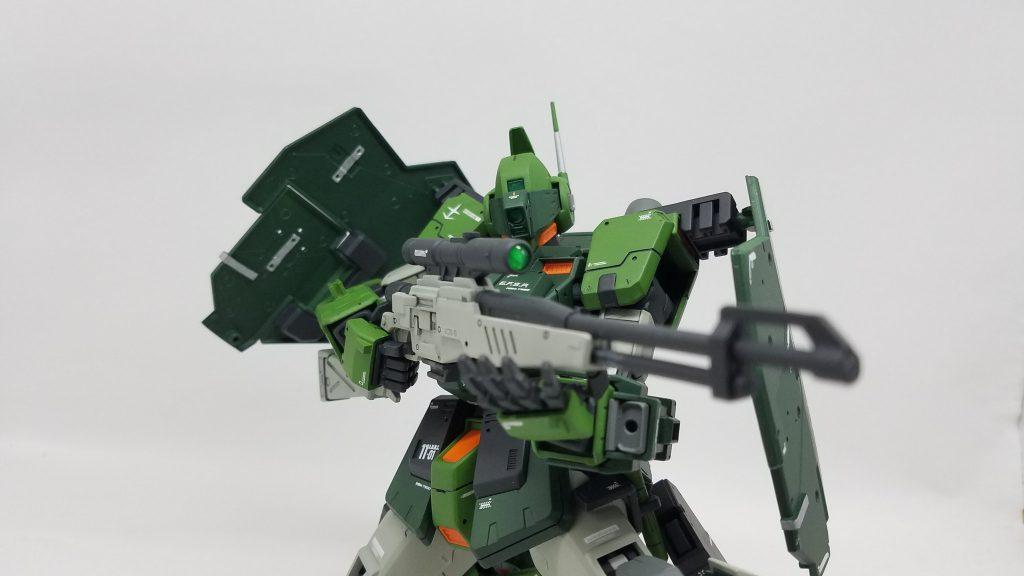 GM Sniper II  LG アピールショット4