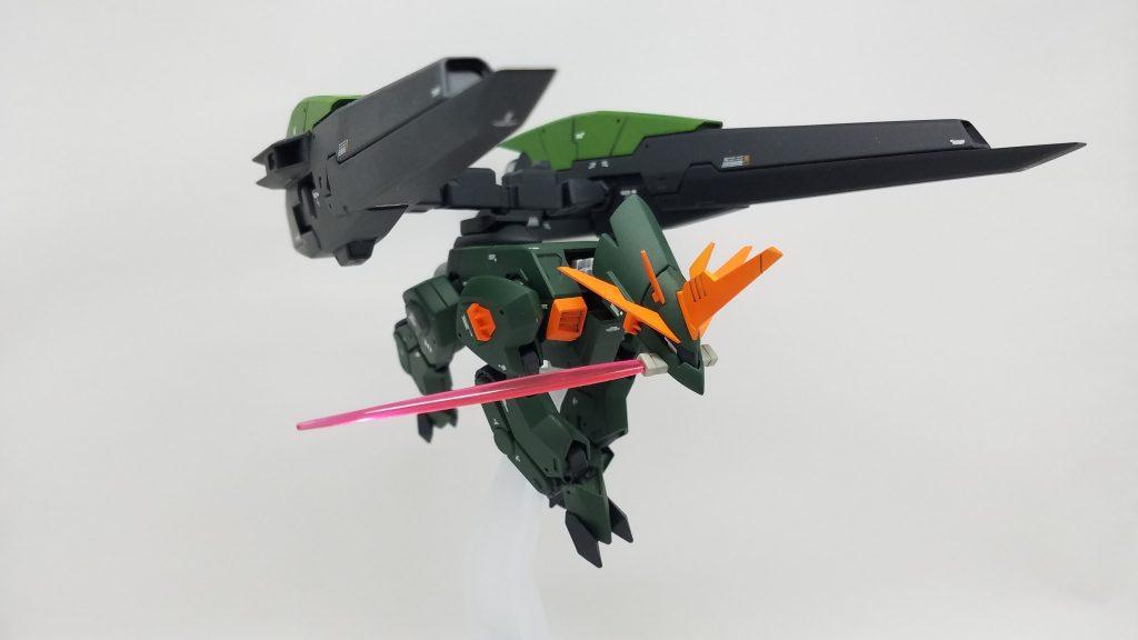 GM Sniper II  LG 制作工程1