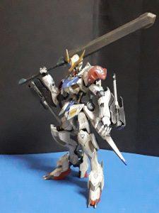 ASW-008  バルバトスルプス