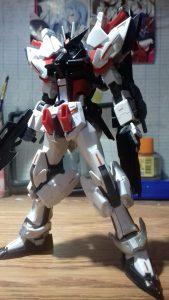 Gundam Flagarach