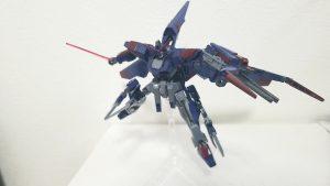 レイダーガンダムF-2
