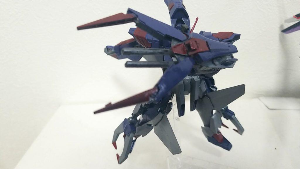 レイダーガンダムF-2 アピールショット1