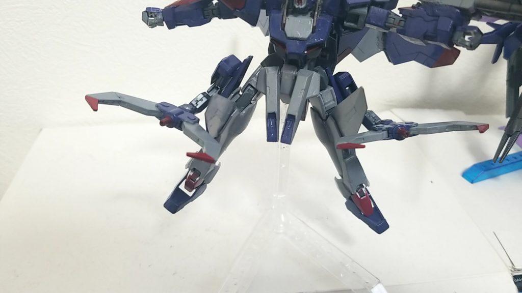 レイダーガンダムF-2 アピールショット2