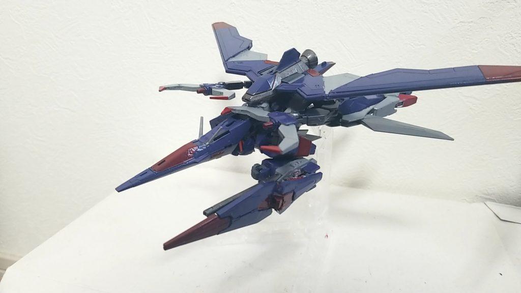 レイダーガンダムF-2 アピールショット4