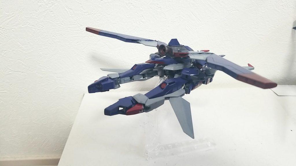レイダーガンダムF-2 アピールショット5