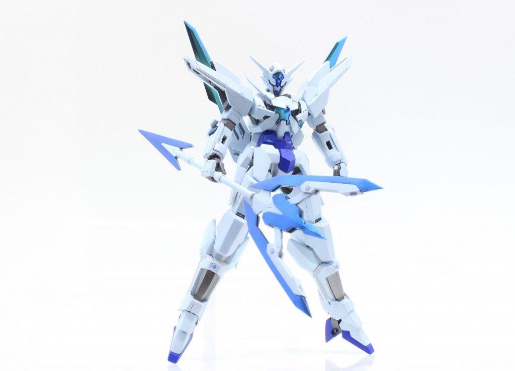 Transient Gundam アピールショット3