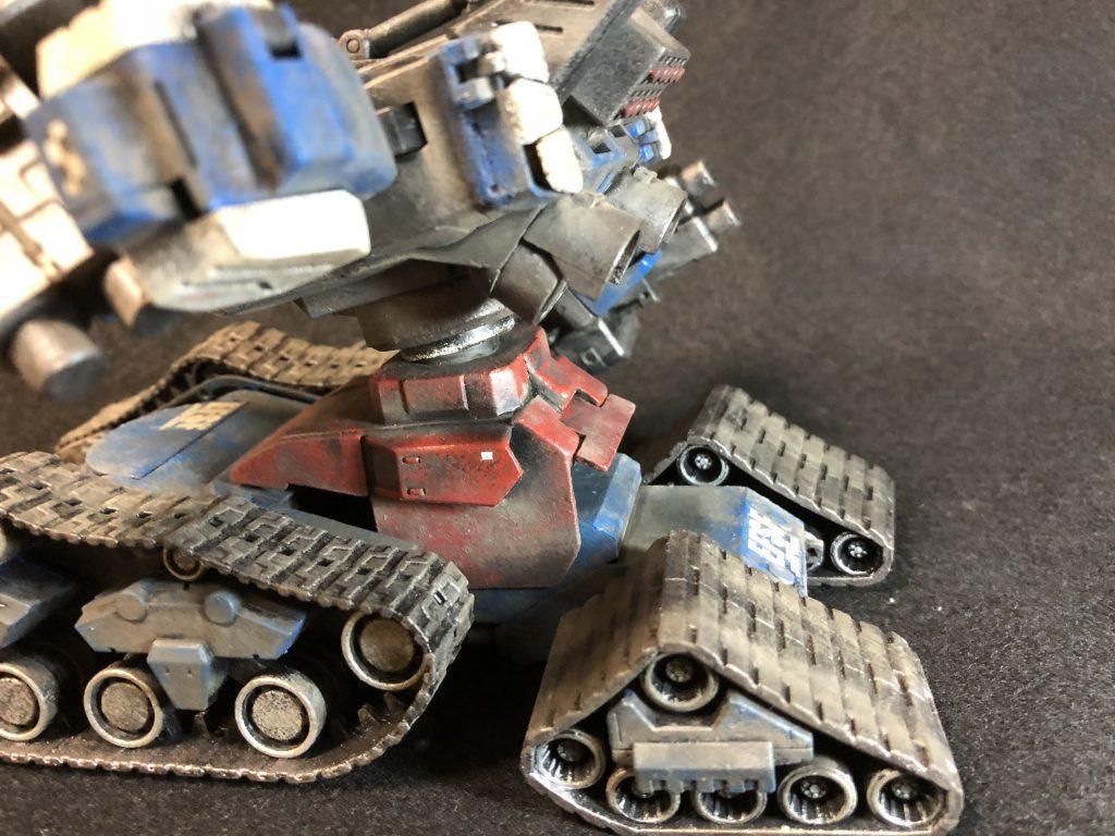 Gタンク MAD-E アピールショット4