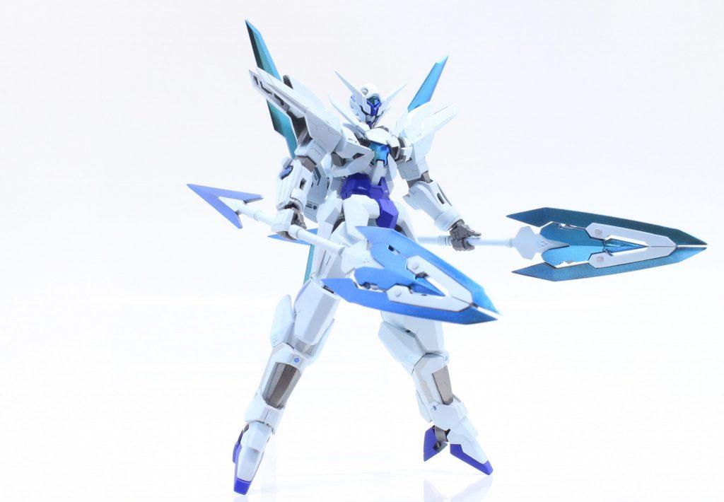 Transient Gundam アピールショット5