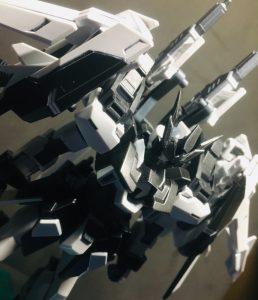 ガンダムAGE-2 ダークLD