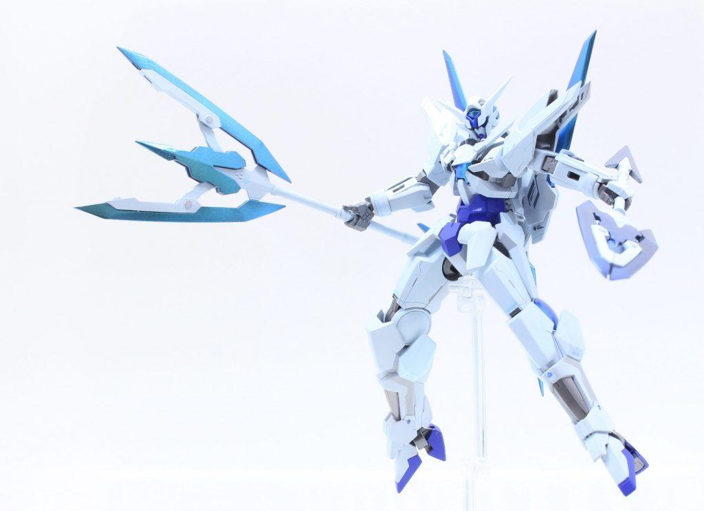 Transient Gundam アピールショット8