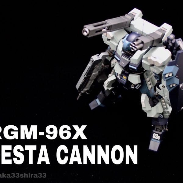 RGM-96X JESTA CANNON