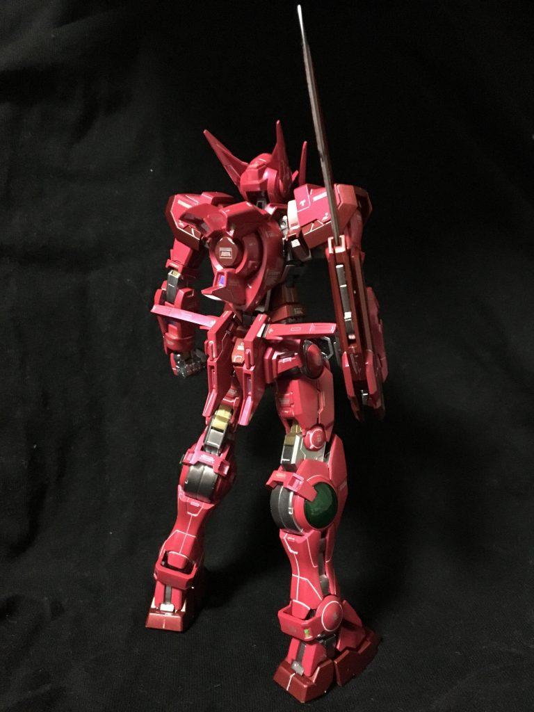 ガンダム アストレア Type-F アピールショット4