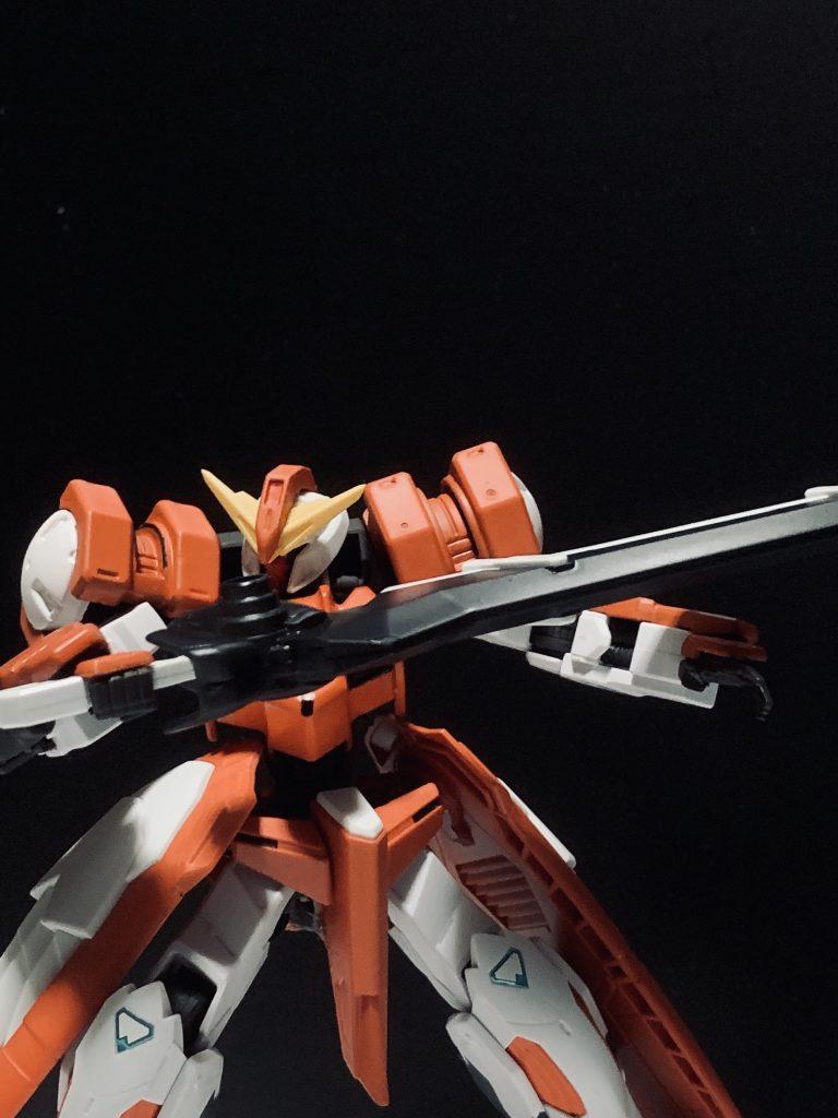 ASW-G-14 ガンダムレラジェ