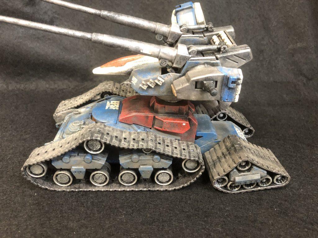 Gタンク MAD-E アピールショット2