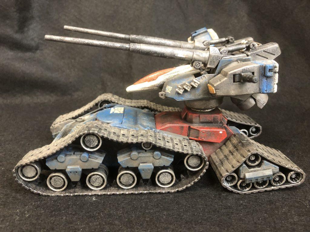 Gタンク MAD-E アピールショット3