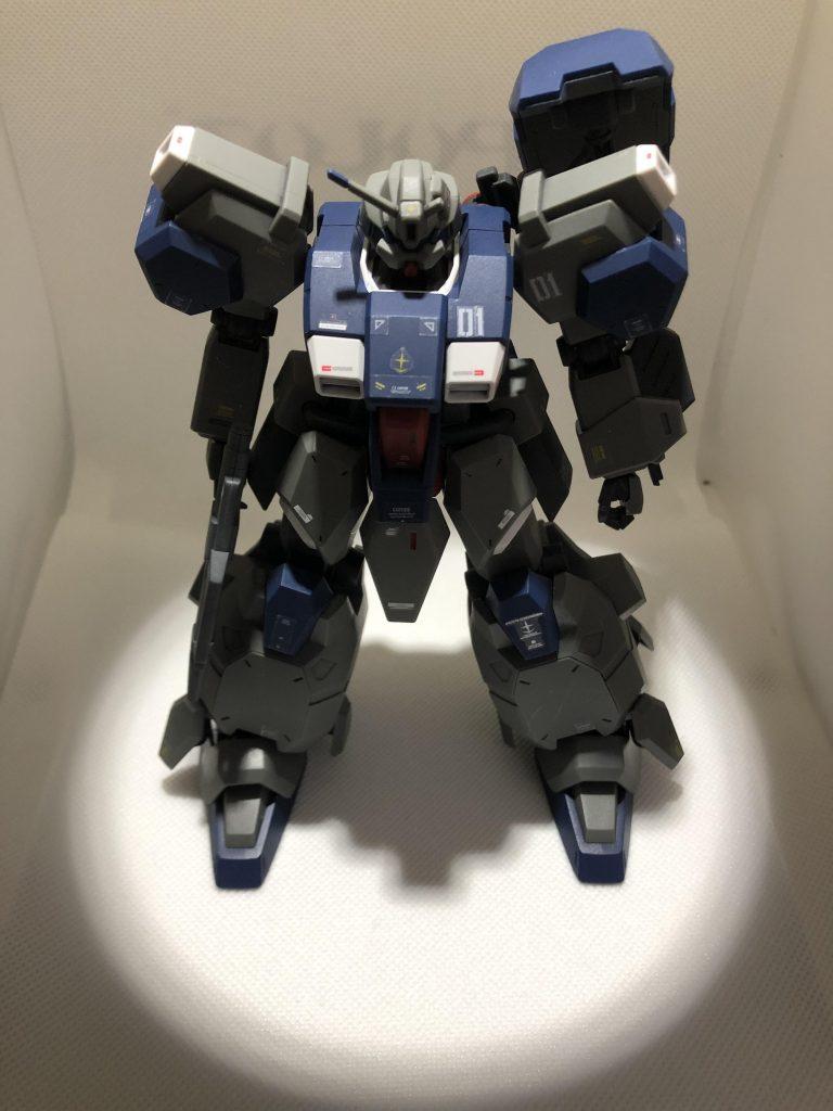 【HG】グスタフカール