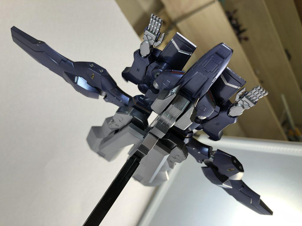 エルフ・ブルック(マスク専用機) アピールショット7