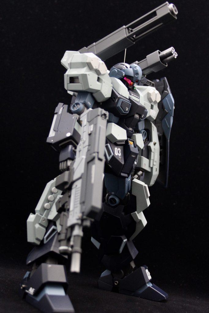 RGM-96X JESTA CANNON アピールショット7