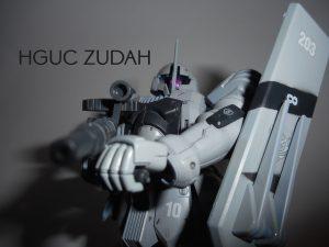 HGUC ヅダ