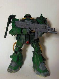 ザクII改 (MS06-FZ)