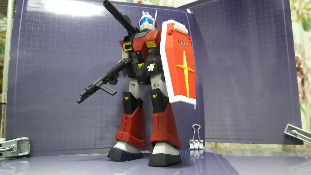 RGC-80 ジムキャノン