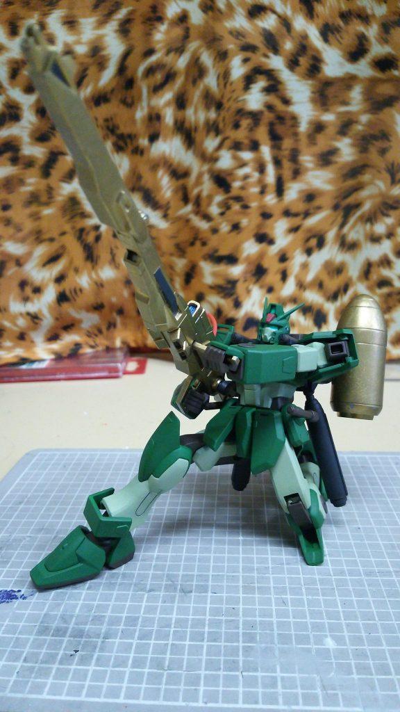 105ダガー鹵獲兵装試験機 アピールショット2