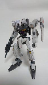 GNW-000  ガンダムスローネ0(ヌル)