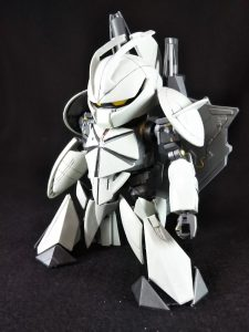 SD ターンX