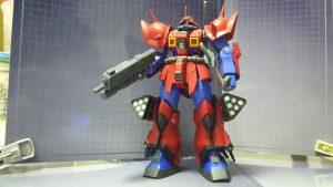 MS-08TX-2[EXAM] イフリート・マグナ