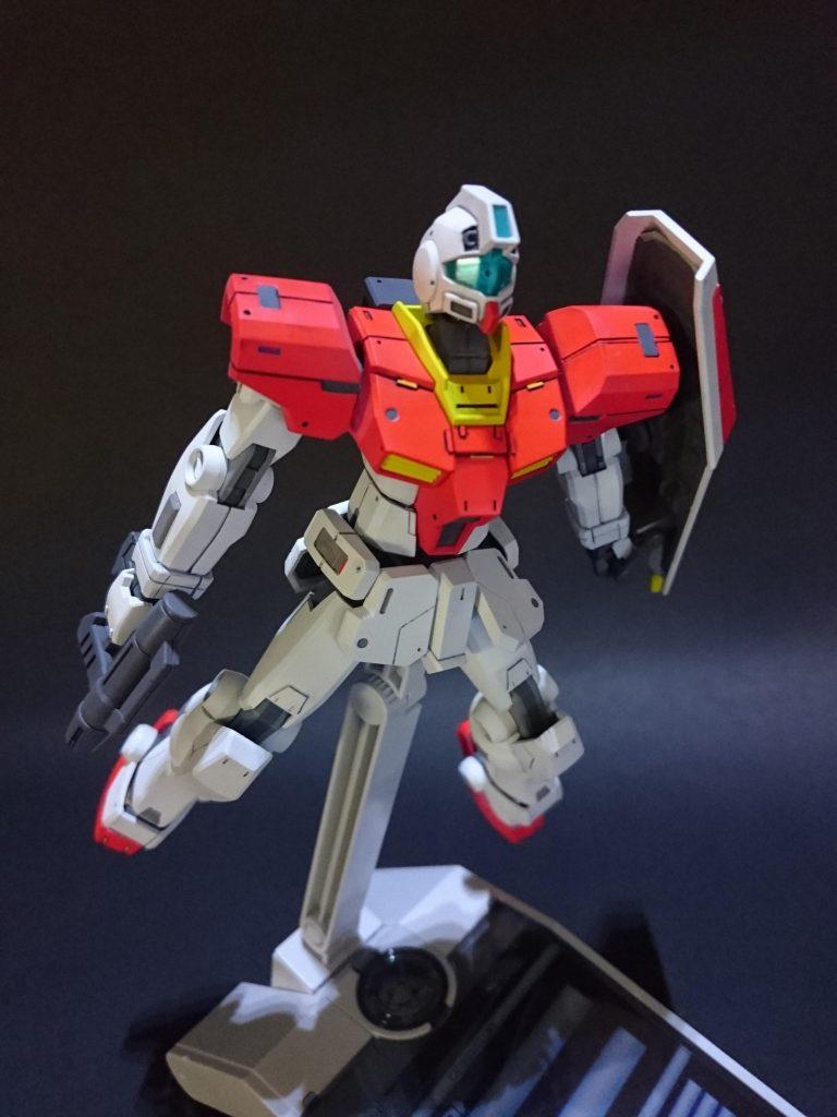 GM/GM アピールショット4