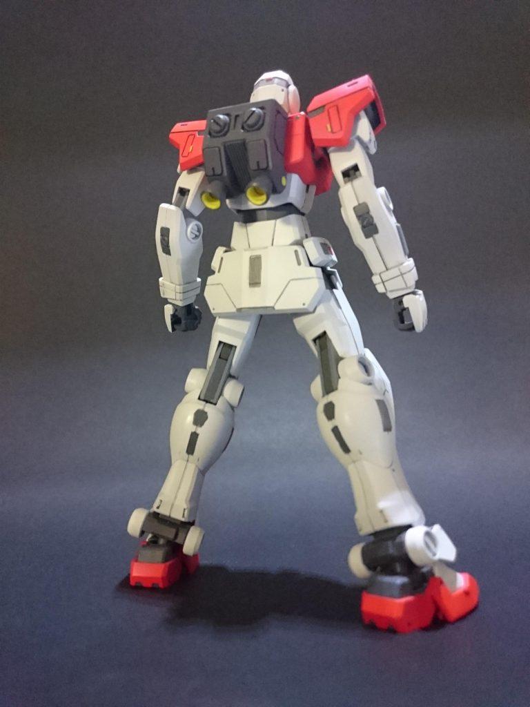 GM/GM アピールショット2