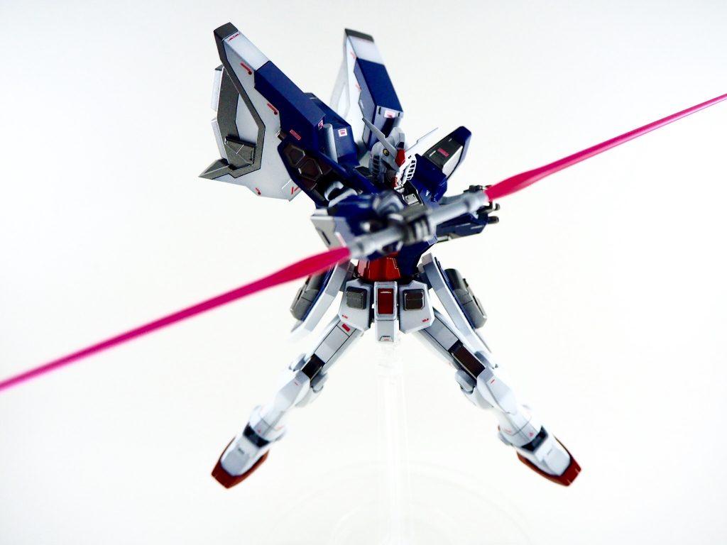 RX-78N-2 Nexus アピールショット6