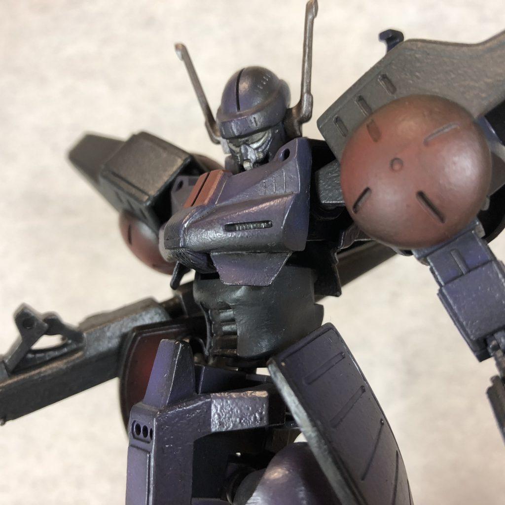 黒騎士 アピールショット3