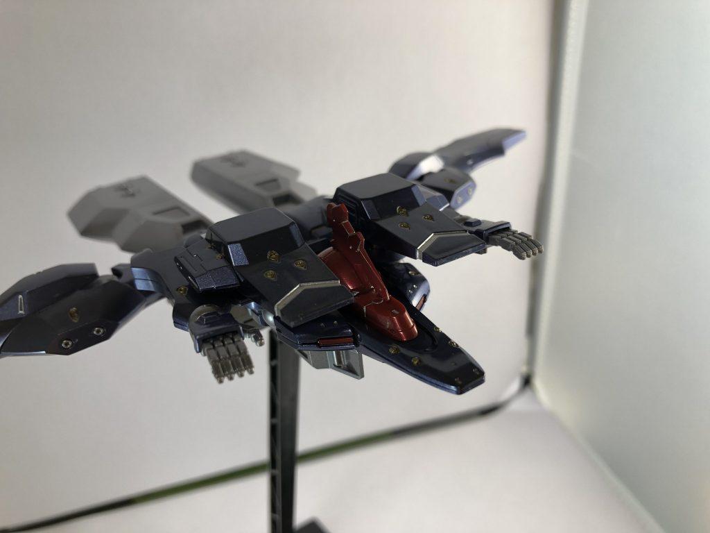 エルフ・ブルック(マスク専用機) アピールショット6