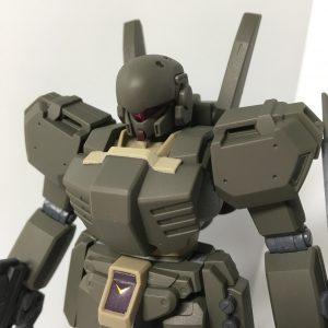 ジェガンD型(護衛隊仕様)
