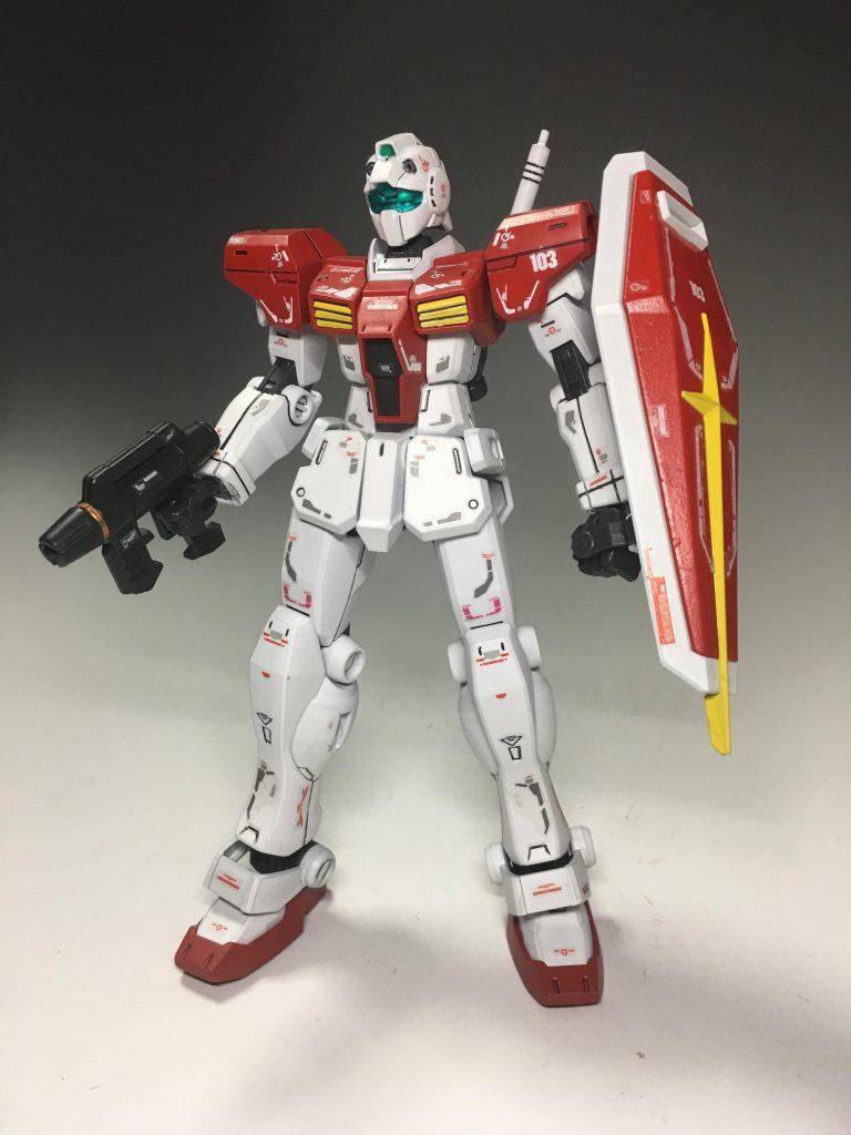 HG GM/GM