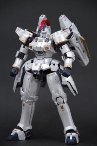 RG OZ-00MS トールギス EW