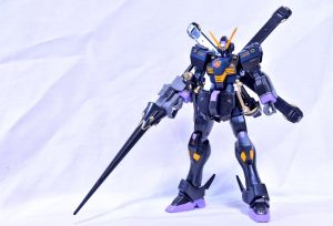 クロスボーン・ガンダム X2